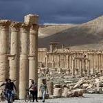 THE HIDDEN JEWISH HISTORY OF PALMYRA – AN ILLUSTRATED TALK BY ADAM BLITZ