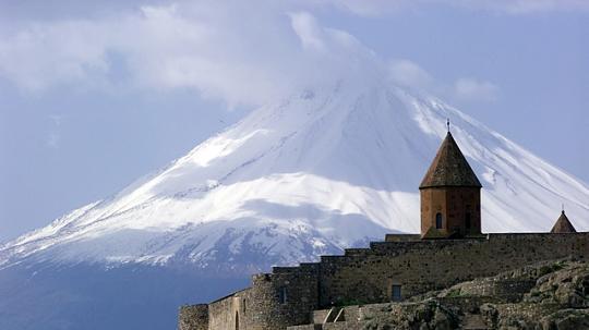 JEWS IN ARMENIA