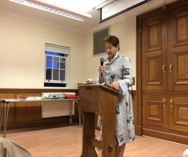 Ms Agnes Grunwald-Spire