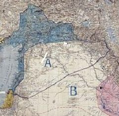 REDRAWING THE BORDERS OF THE MIDDLE EAST IN A POST-ISIS ERA