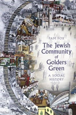 The Jewish Community of Golders Green: Its development from the beginning of the twentieth century