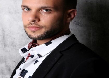 A diverse Israeli cultural experience through music  YOAV OVED