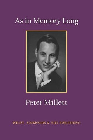 """AS MEMORY LONG"" – BOOK LAUNCH BY LORD MILLETT AT THE SHTIEBEL"