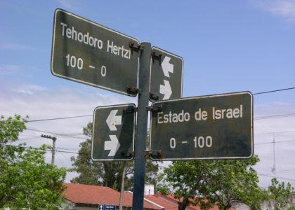 AN ARGENTINIAN 'TOUR DE FORCE'