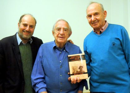 A review of our 'What did Britain want in Palestine?' event with Professor Michael Cohen