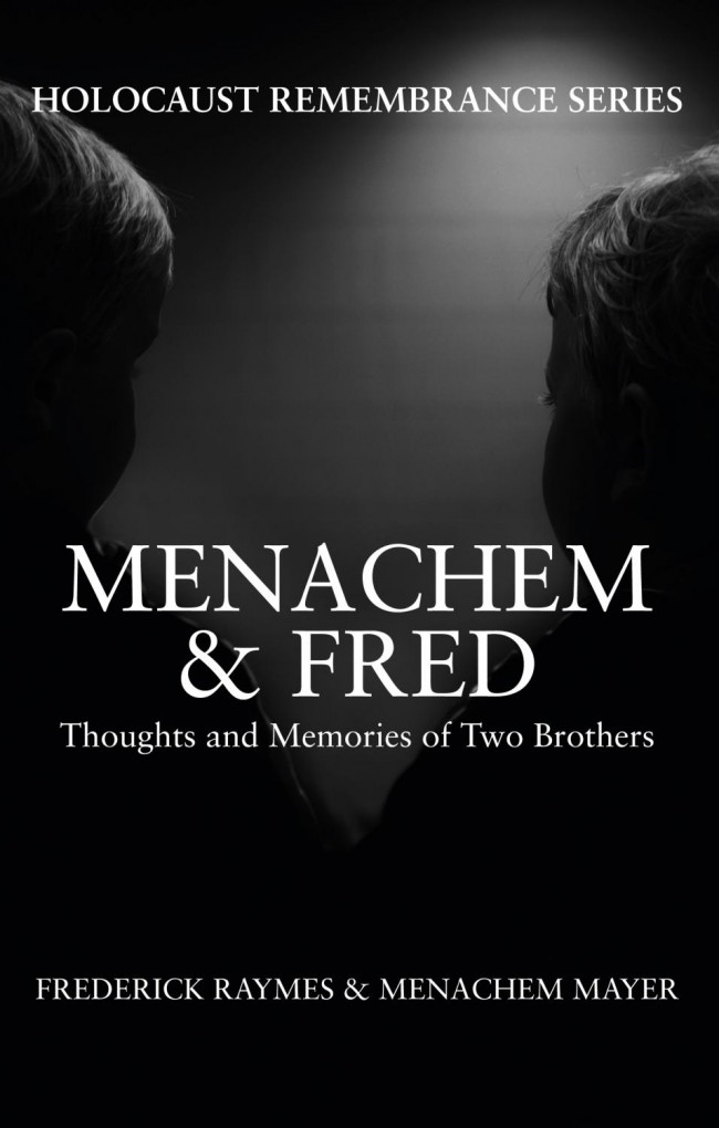 Film screening and discussion: Menachem and Fred