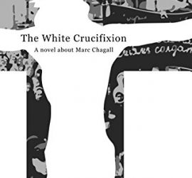 White Crucifixion by Michael Dean Book Launch