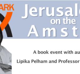 Jerusalem on the Amstel